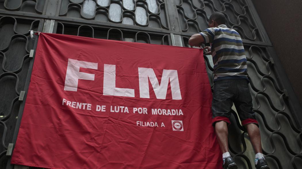 Sao Paulo – FLM