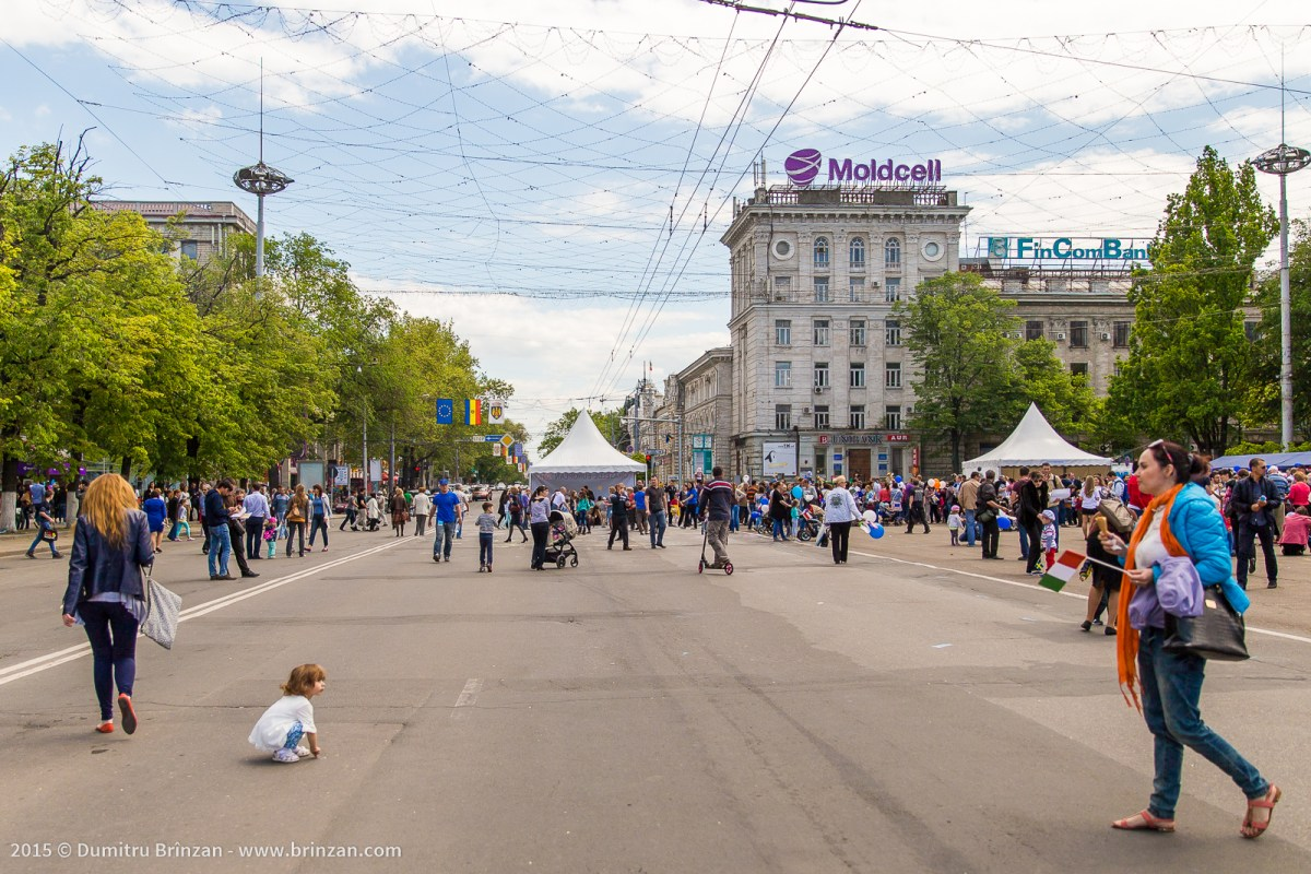 Chișinău – Public Space Days