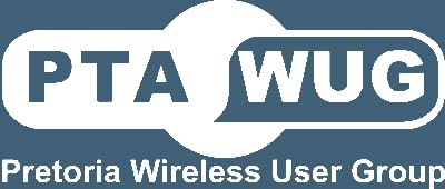 Pretoria – Wireless User Group