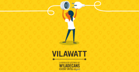 Villadecans – VILAWATT -Innovative Local Public-Private-Citizen Partnership for Energy Governance