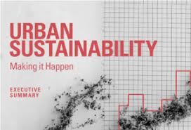 Jerusalem – Urban Sustainability Project