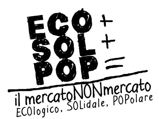Ecosolpop- il mercato NON mercato