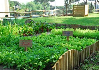 Il Giardino Didattico