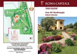 La Casa del Giardinaggio
